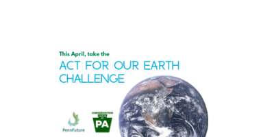 Act for Our Earth Challenge