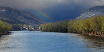 Tell Congress to increase funding for the Delaware River Basin Restoration Program!