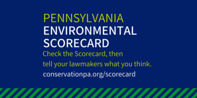 2017-2018 Pennsylvania Environmental Scorecard